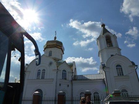 Паломничество в День Крещения Руси