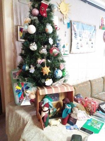 Рождественские встречи на святках
